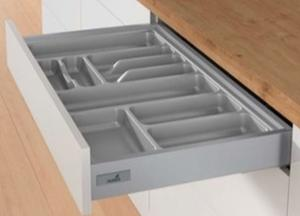 Orga Tray Basic 1 дълб.441-520/L251-300 0044953/9194932 HETTICH